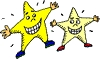 mcmurray preschool program- stars